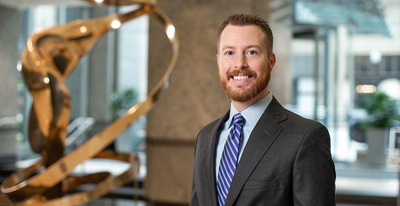 R. Kyle Alderson's Profile Image
